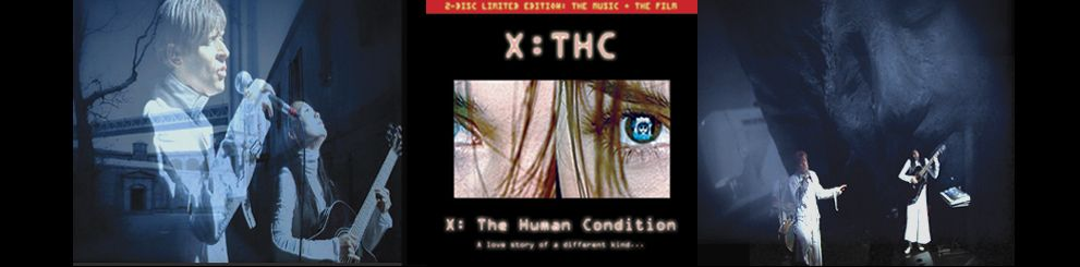 X: The Human Condition Featured In Restaurants/Bars, Retail Chains Nationwide